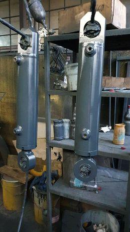 Vand cilindri noi cupa buldoexcavator komatsu