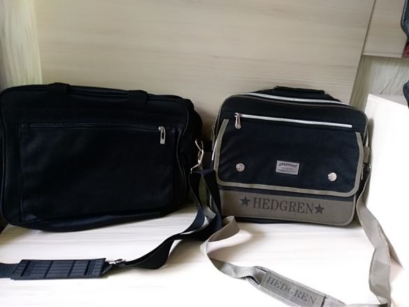Дамски чанти и чанти за лаптоп