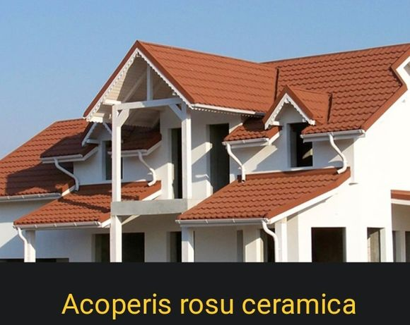 Echipa de montatori și reparații acoperisuri