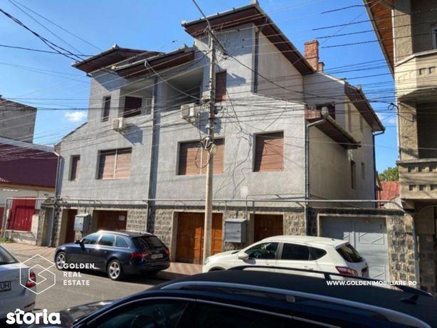 Vila cu 3 apartamente, Ultracentral, Lugoj
