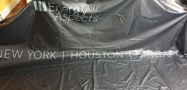 Banners grea odată folosit dar refolosibil
