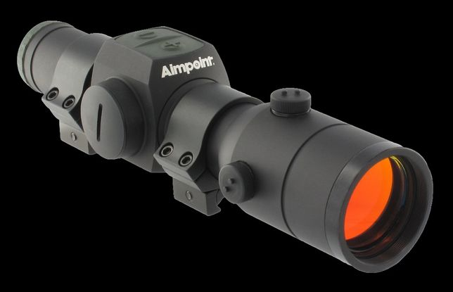 Dispozitiv ochire cu punct rosu Aimpoint H30S