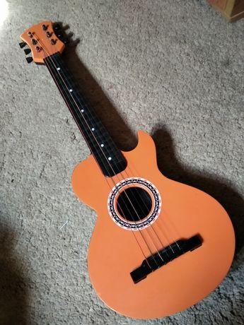 Гитара детская игрушка