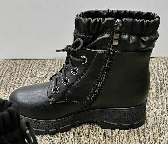 Срочно продам зимние ботинки, женские сапоги, обувь