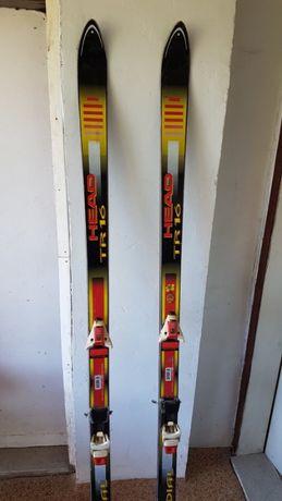 Ски - Ski Head TR 16 Salomon 178 cm