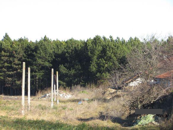 2 дка на 4 км. от Варна - с.о. ТВ кула