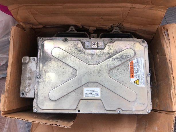 Продам б/у инвертор на запчасти для Lexus GS450H