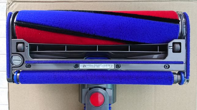 Dyson Perie Soft Roller Cleaner Head