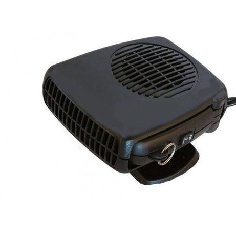 Печка за кола 12V - духалка и вентилатор - топло-студено (4 модела)
