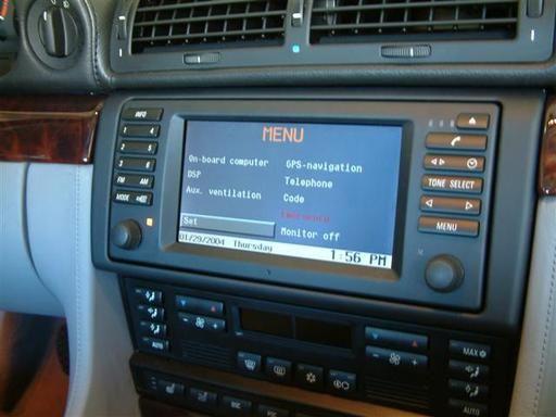 Диск с най новите навигационни карти с навигация BMW БМВ MK2 MK3 MK4