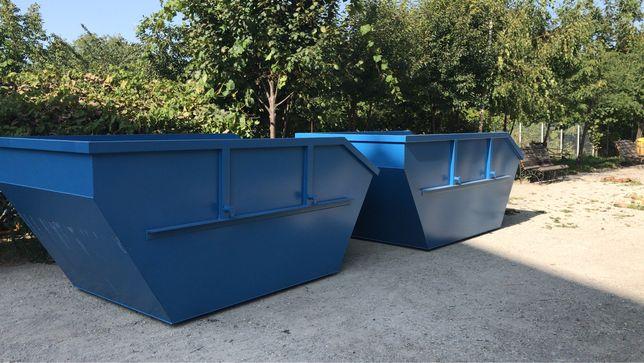 Container moloz - deseu