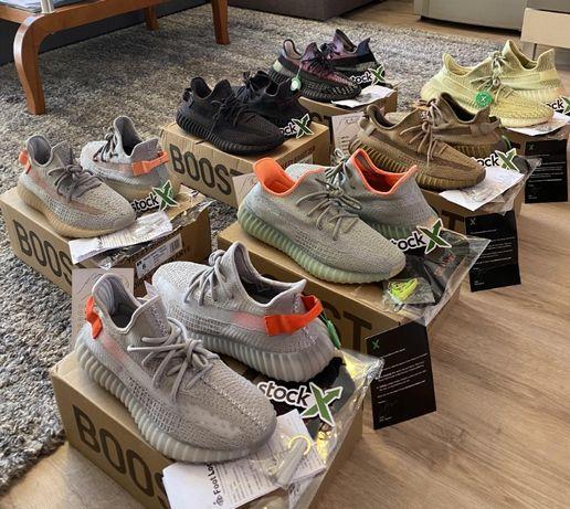 Adidas Yeezy Boost V2 NEW 2020 COLOURS Обувки+ Кутия+ StockX
