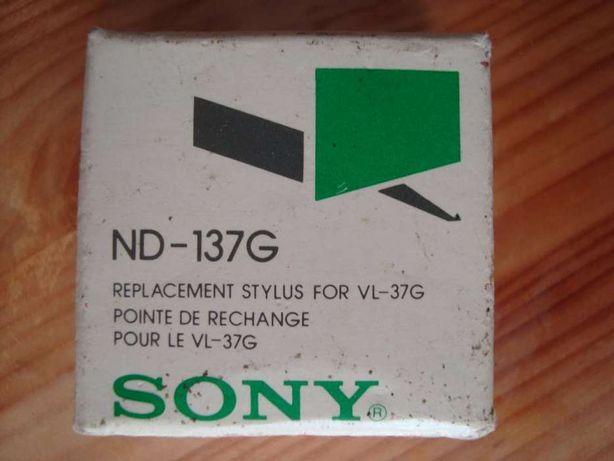 Ac pick-up sony ND 137 G