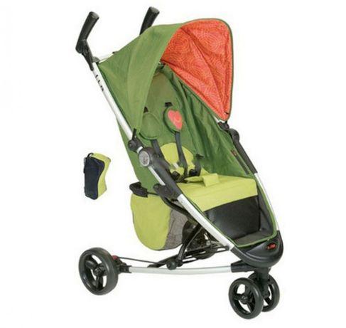 Нова лятна детска количка