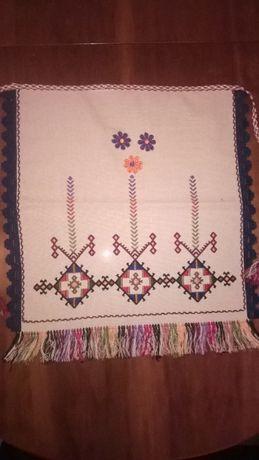 детски престилки за народни носии и риза за момиче 5-6г