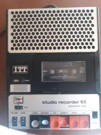 Studio recorder 65