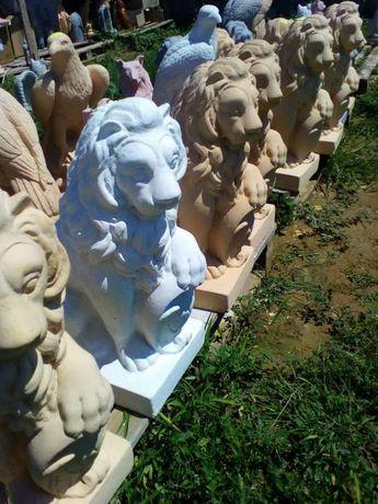 Statueta Leu mare,H 57cm