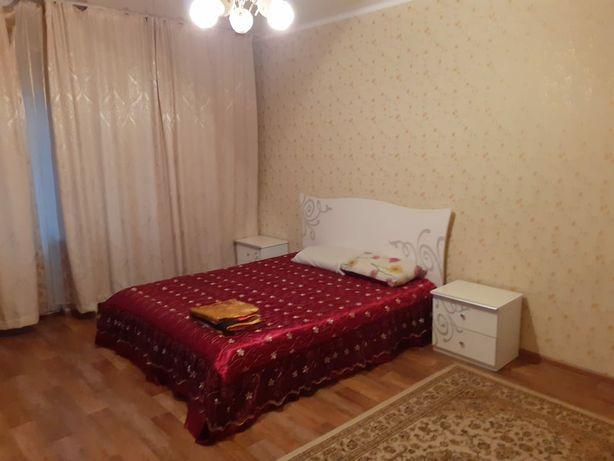 Посуточная квартира на Евразия от 6000