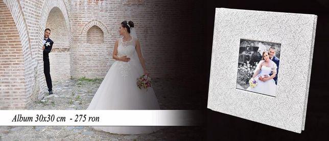 Preturi pachete albume digitale de nunta si botez 2020