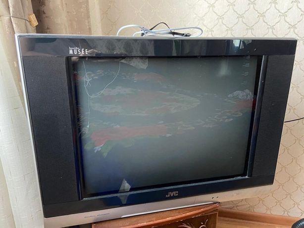Телевозор