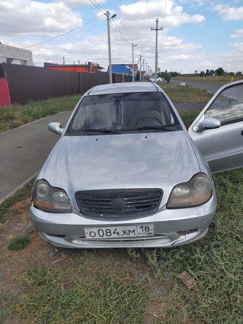 Продам машину Китай