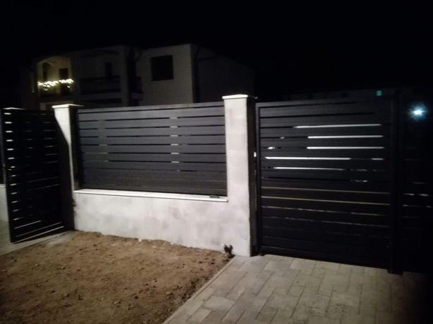 Poarta Modernă portița