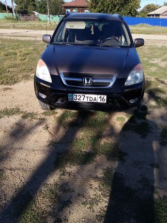 Хонда CRV RD7 2001 г. в.