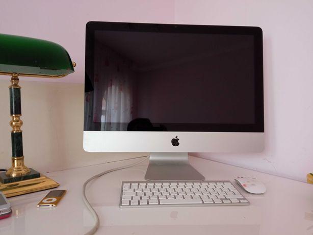 Моноблок (Apple), Компьютер