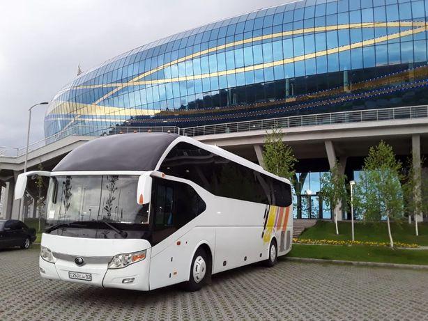 VIP Автобусы, Микроавтобусы, Минивены, Джипы для туристов