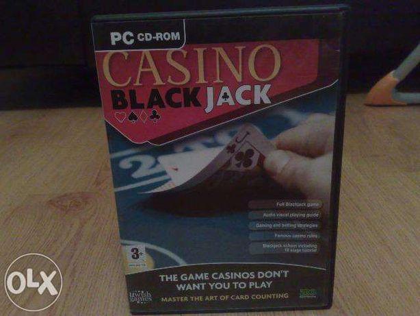 Joc pc casini black jack - original