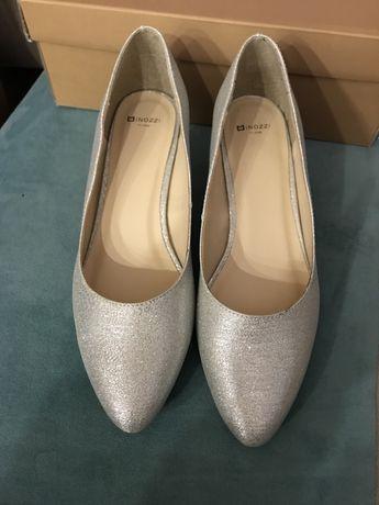 Италянски обувки