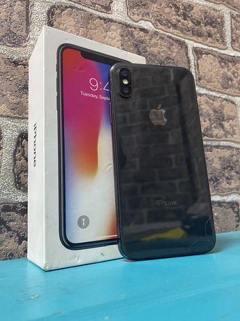 """""""АКТИВ ЛОМБАРД"""" Iphone X 64GB код товара 72-20"""