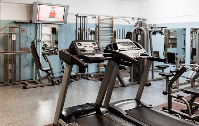 Vand (sau schimb cu AUTO) sala de fitness (afacere la cheie)