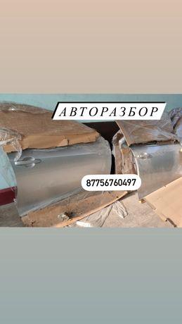 Авторазбор Тойота Камри 55'50 в Алматы