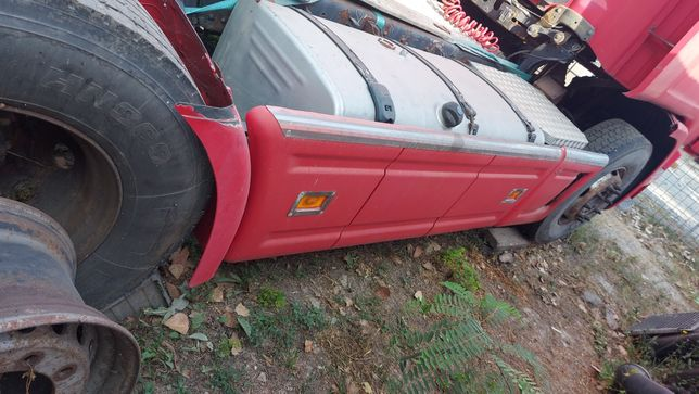 Rezervor Scania 600 litri