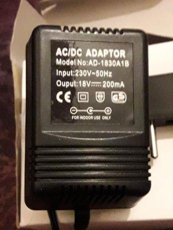 adaptor 18 v 200m