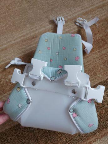 Подушка Фрейка или бандаж для лечения ТБС