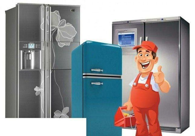Ремонт холодильников компания Айсберг