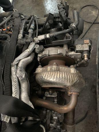 Motor audi A5 2009-2012