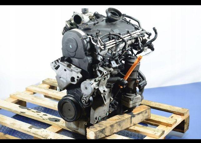 Motor 1.9 tdi, 105cp cod AVQ, Vw Touran, Caddy,Golf 5, Passat B6, Leon