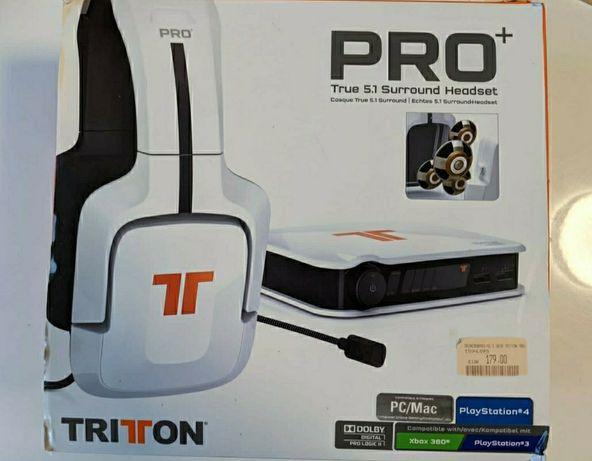Casti gaming Mad Catz Tritton PRO+ 5.1 Ps5/Ps4/Xbox/PC