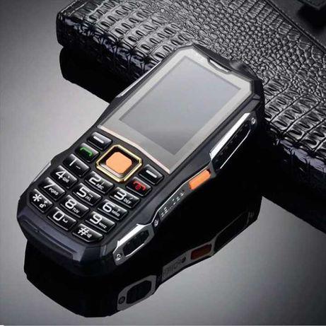 Противоударный телефон land rover13800 мАЧ - кнопочный Доставка ЖМИ
