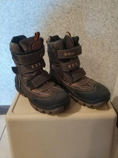 Зимние ботинки / сапоги