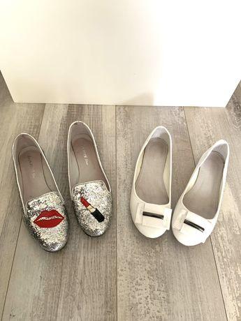 Обувки, еспадрили, балеринки
