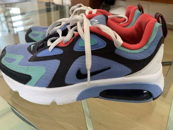 Детски маратонки Nike Air 200
