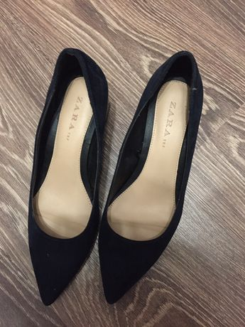 Стильные Туфли Zara за 3000