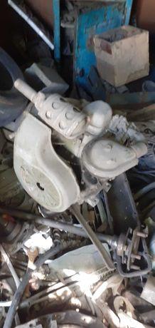 мотор дачный бензиновый