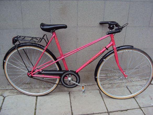 Продавам елегантен велосипед 28 цола