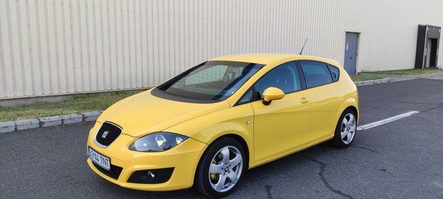 Seat Leon 2010 1.4 TSI 125 CP