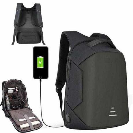 Раница за лаптоп с 6 джоба и дизайн против кражба